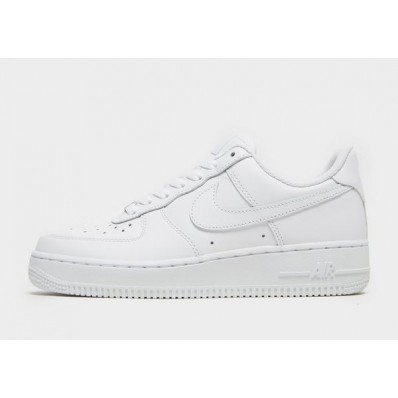 air force 1 zwart dames