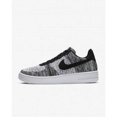 air force flyknit heren