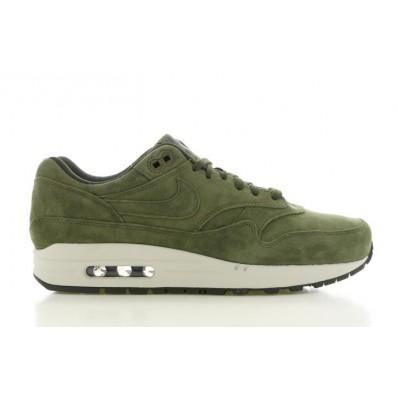 air max 1 groen