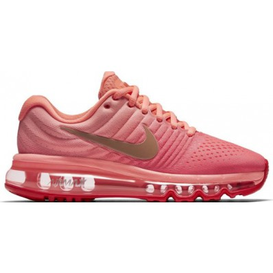 air max 2017 dames roze