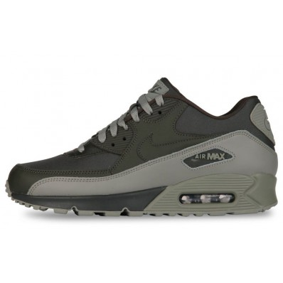air max 90 donkergroen