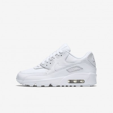 air max 90 weiss kinder