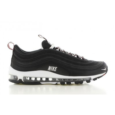 air max 97 zwart heren