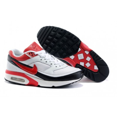air max bw zwart wit