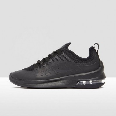 air max zwart