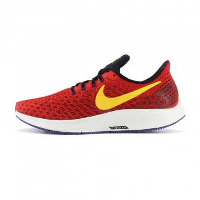 air zoom rood