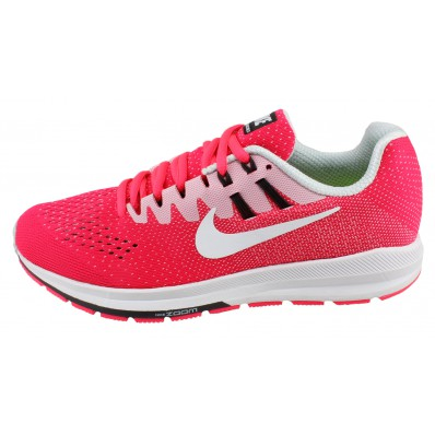 air zoom roze