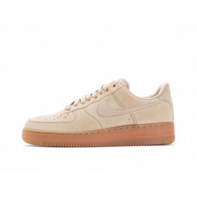 nike air force 1 07 lv8 schoenen