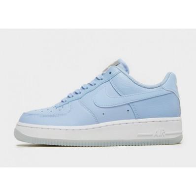 nike air force 1 blauw dames
