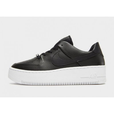 nike air force 1 dames sage low