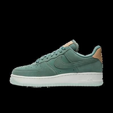 nike air force 1 groen dames
