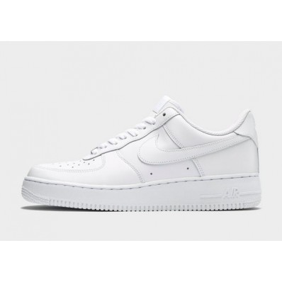 nike air force 1 heren wit