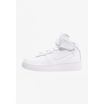 nike air force 1 mid wit dames