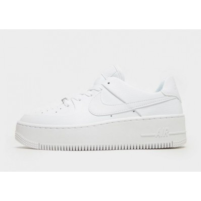 nike air force 1 sage low dames schoenen