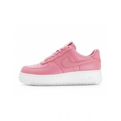 nike air force 1 upstep roze