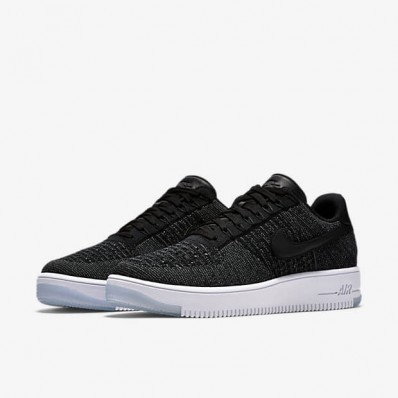 nike air force flyknit wit