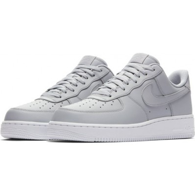 nike air force one heren wit