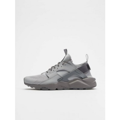 nike air huarache run ultra grijs