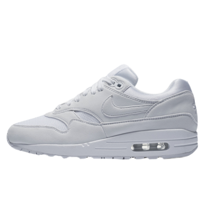 nike air max 1 dames wit zwart