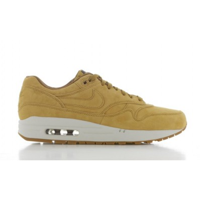 nike air max 1 heren groen