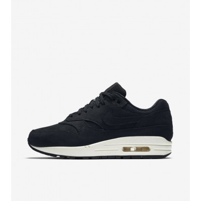 nike air max 1 pinnacle black dames