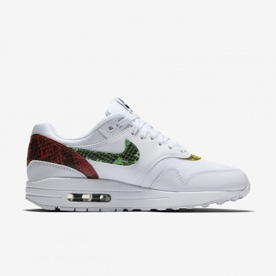 nike air max 1 premium animal dames