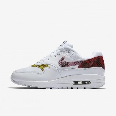 nike air max 1 premium sneakers dames