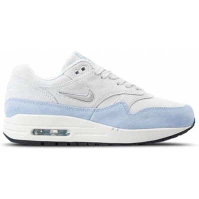 nike air max 1 premium wit dames