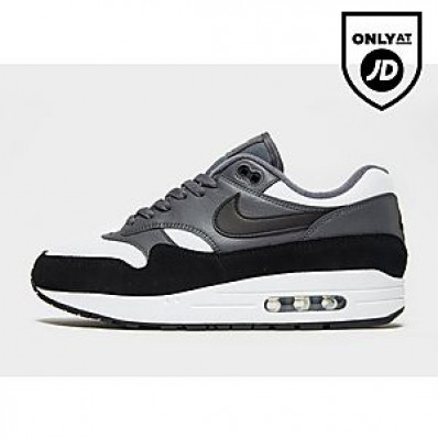 nike air max 1 zwart sale