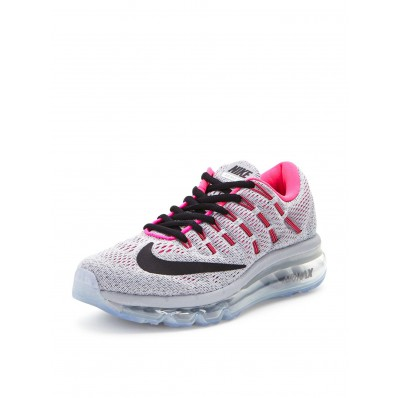 nike air max 2016 roze wit