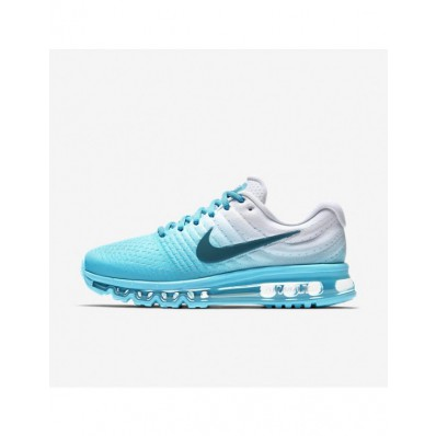 nike air max 2017 blauw dames