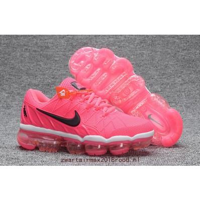 nike air max 2018 dames roze
