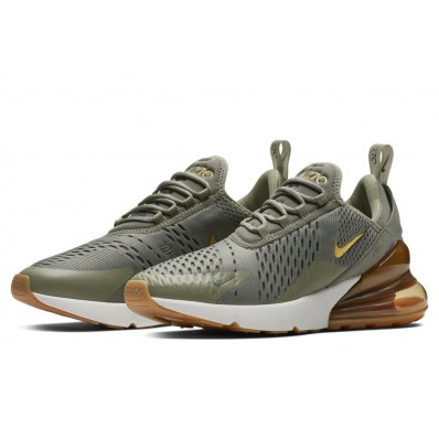 nike air max 270 dames legergroen