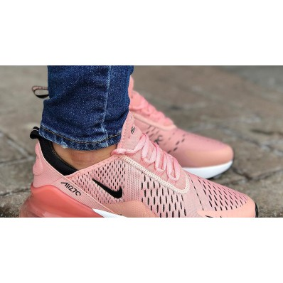 nike air max 270 lichtroze
