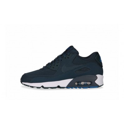 nike air max 90 dames donkerblauw