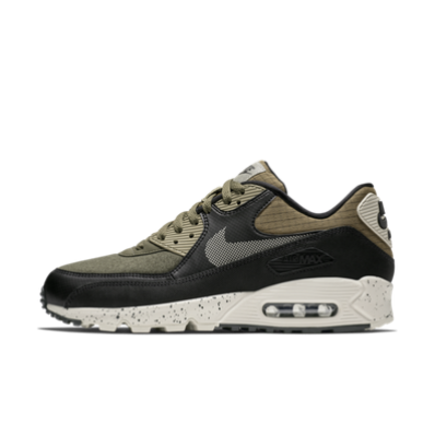 nike air max 90 dames slangenprint