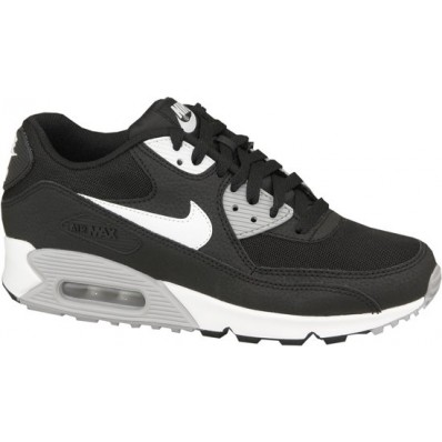 nike air max 90 essential dames zwart