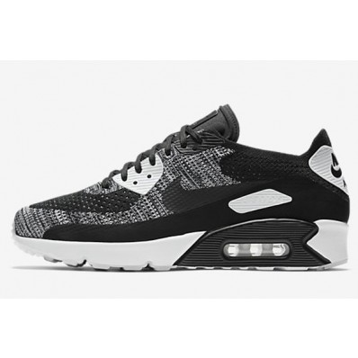 nike air max 90 flyknit heren