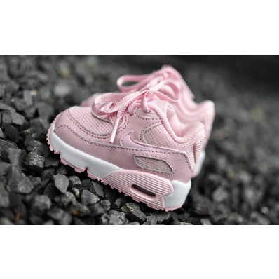nike air max 90 roze kind