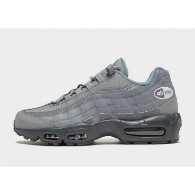 nike air max 95 grey heren