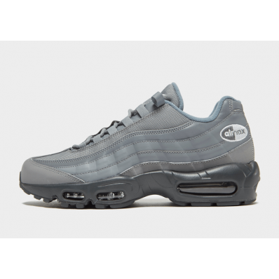 nike air max 95 grijs wit