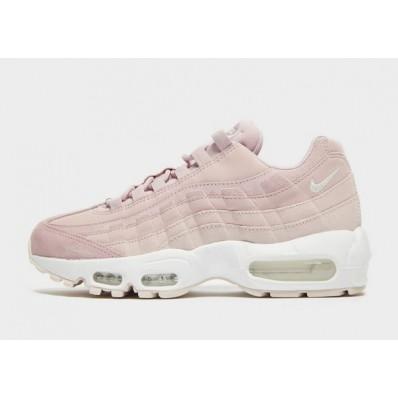 nike air max 95 roze dames
