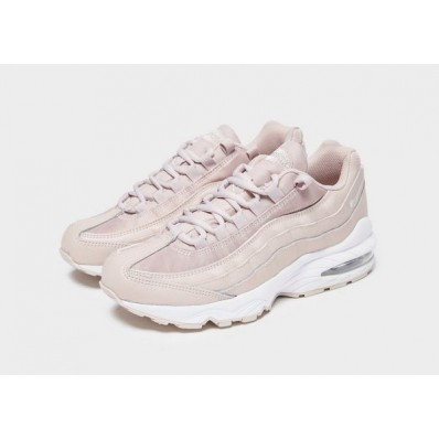 nike air max 95 roze junior