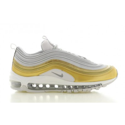 nike air max 97 grijs wit