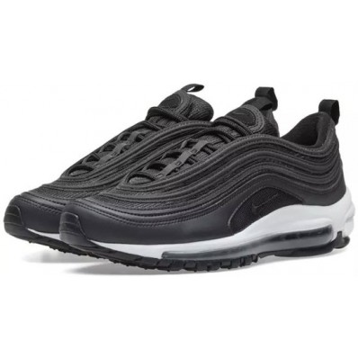 nike air max 97 zwart wit dames