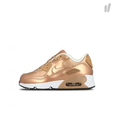 nike air max bronze kinder