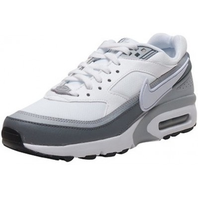 nike air max classic dames wit