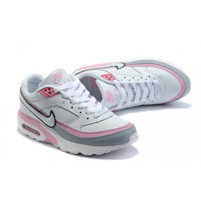 nike air max classic roze