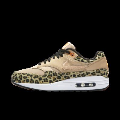 nike air max dames luipaard print