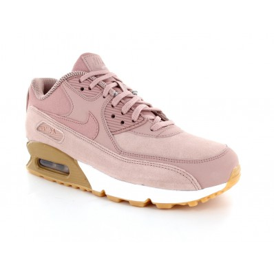 nike air max dames roze